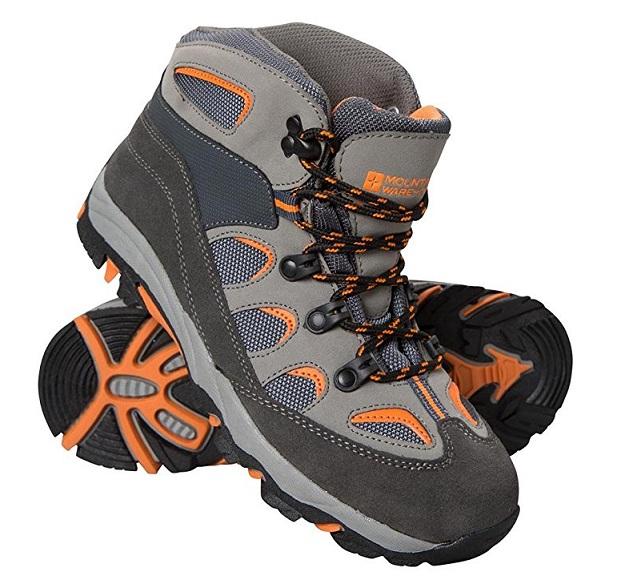 476d1f5a8f1 ▷ Les meilleures chaussures de randonnee enfant