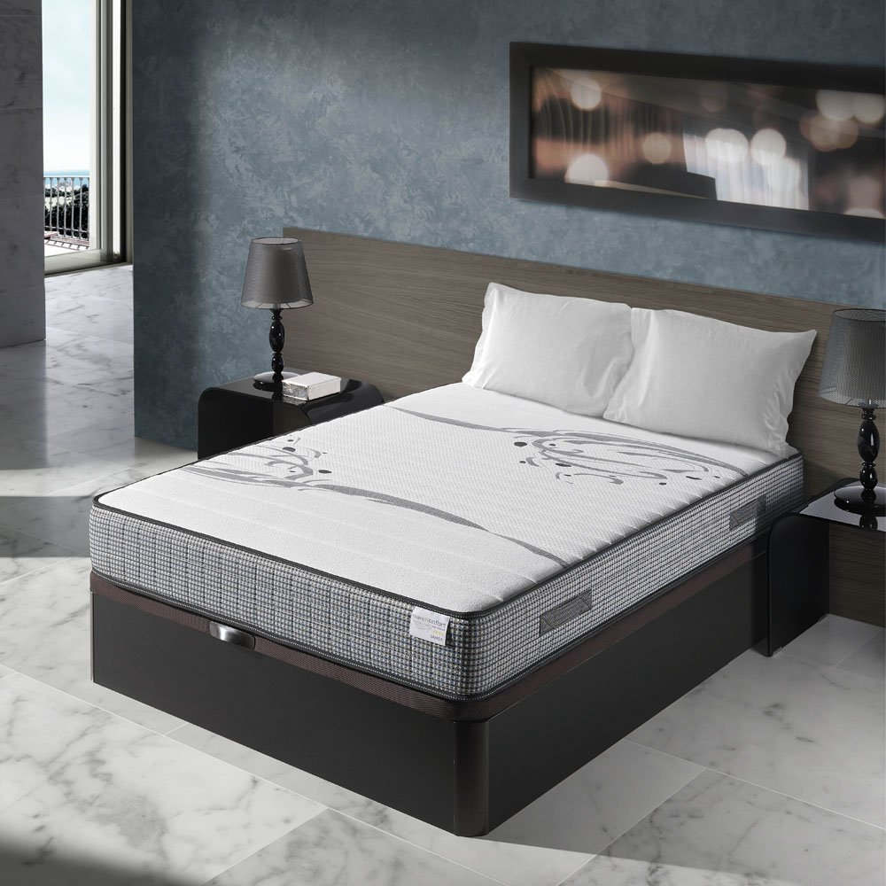 les meilleurs matelas 180x200 comparatif en nov 2018. Black Bedroom Furniture Sets. Home Design Ideas