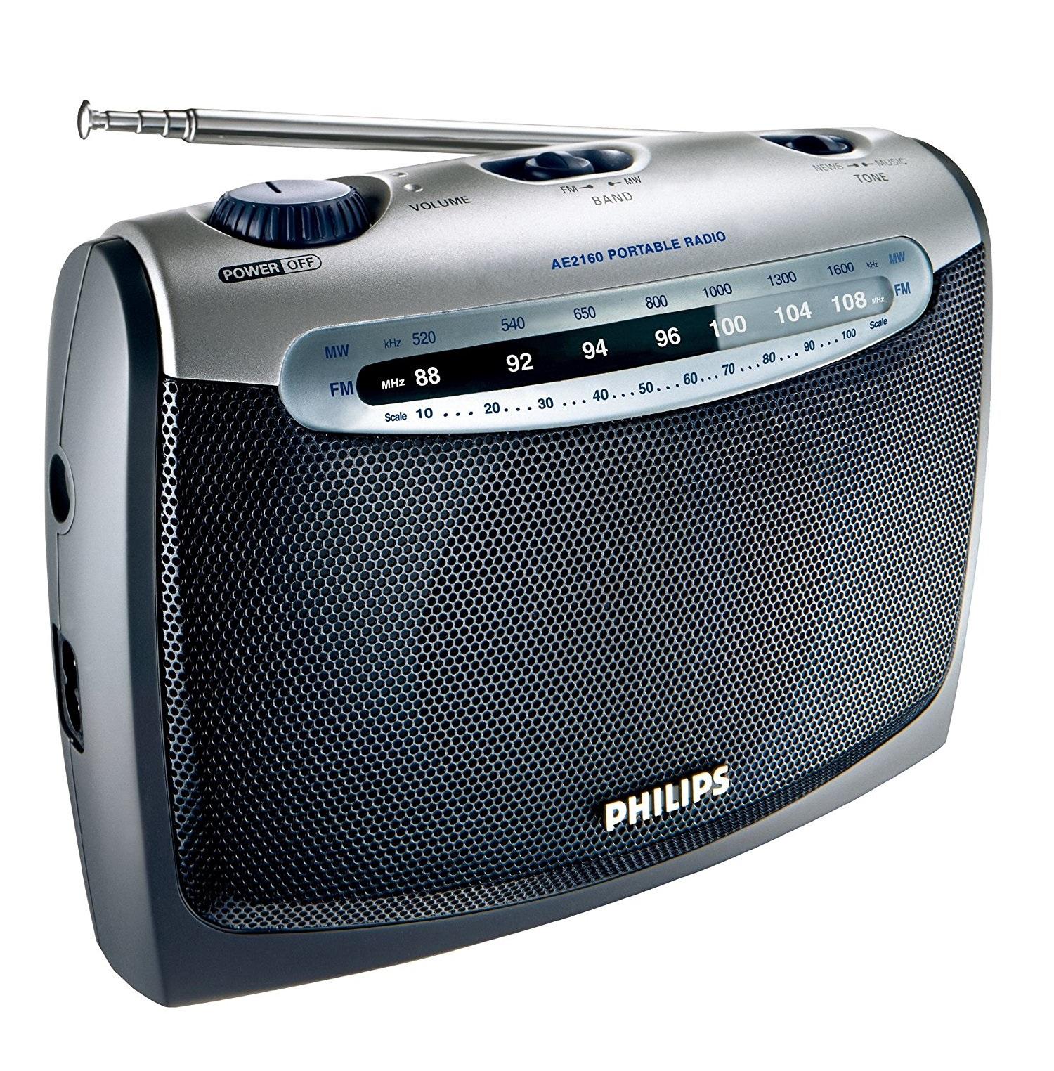 Les Meilleures Radios Portables Philips Comparatif En Ao T 2018