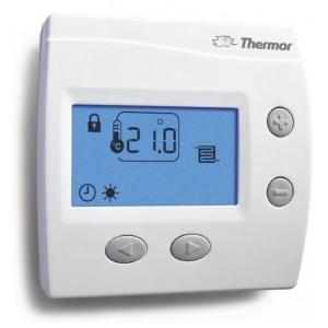 les meilleurs thermostats digitaux comparatif en mai 2018. Black Bedroom Furniture Sets. Home Design Ideas