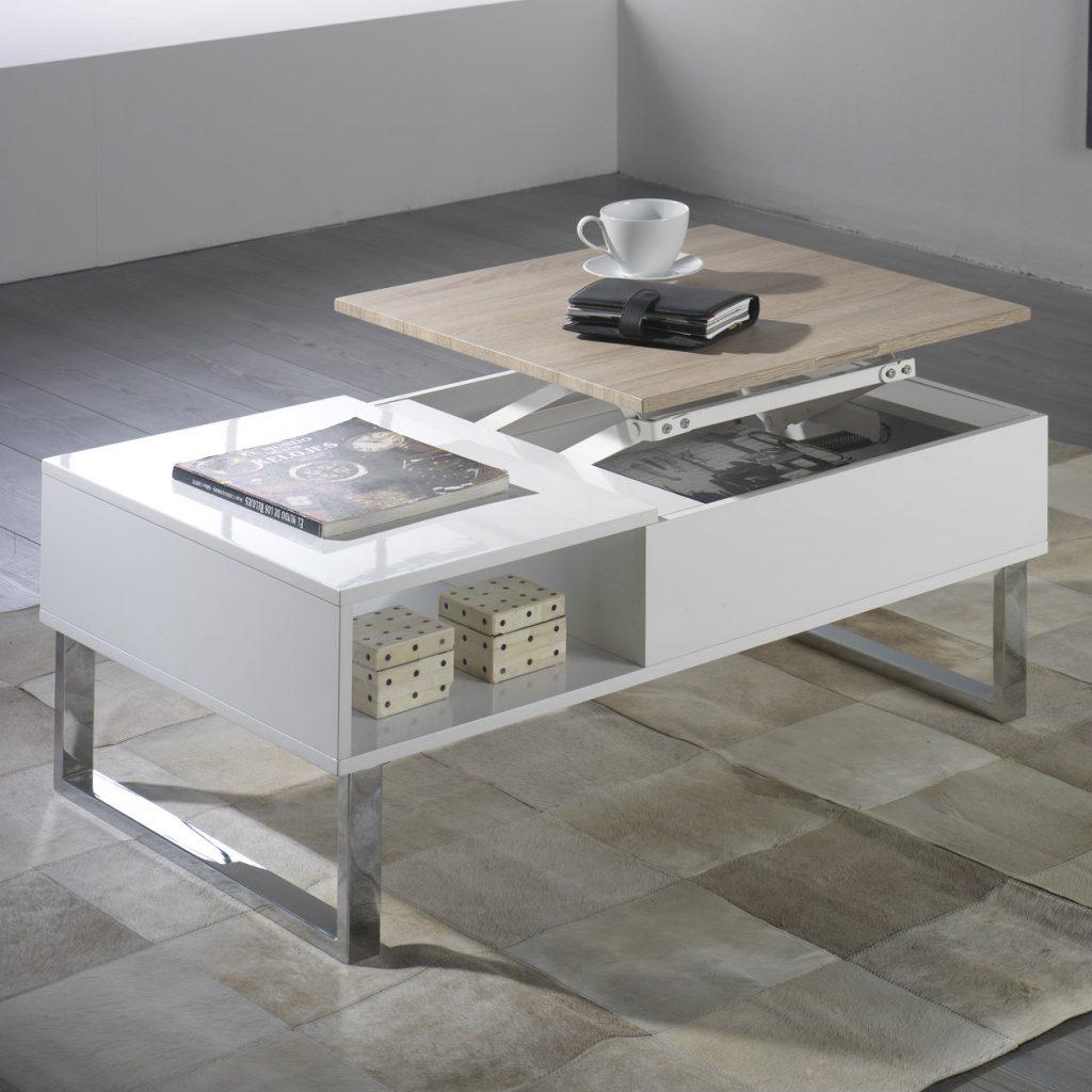classement guide d achat top tables basses avec plateau relevable en sept 2018. Black Bedroom Furniture Sets. Home Design Ideas