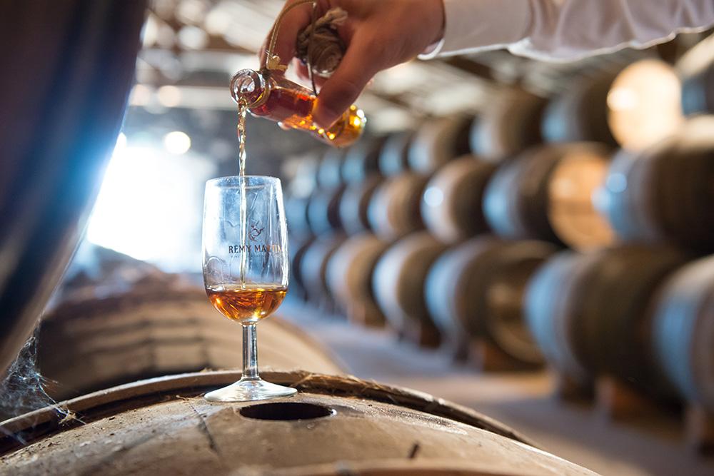 Comment conserver cognac