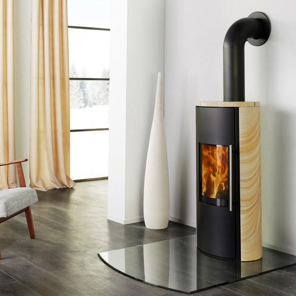 les meilleurs tuyaux de po le bois comparatif en f vr 2019. Black Bedroom Furniture Sets. Home Design Ideas