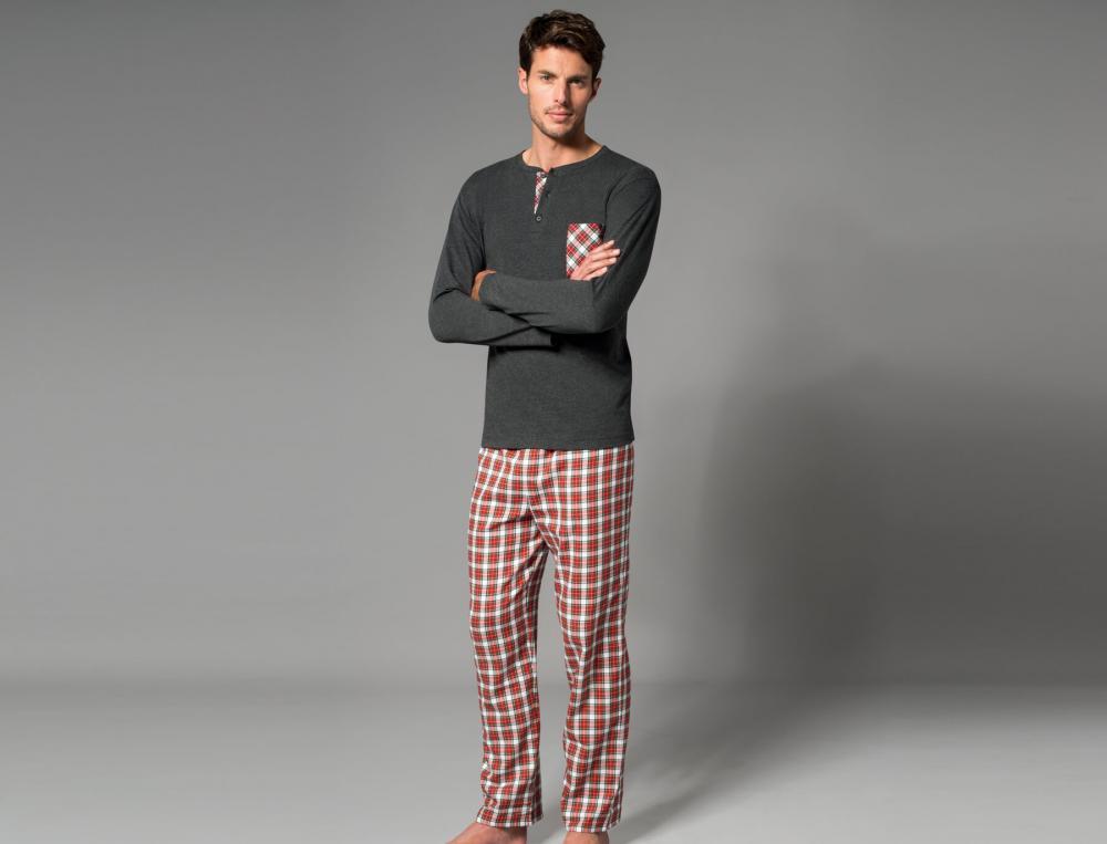 foto de ▷ Classement & Guide D'Achat : Top Pyjamas Homme En Mars 2020