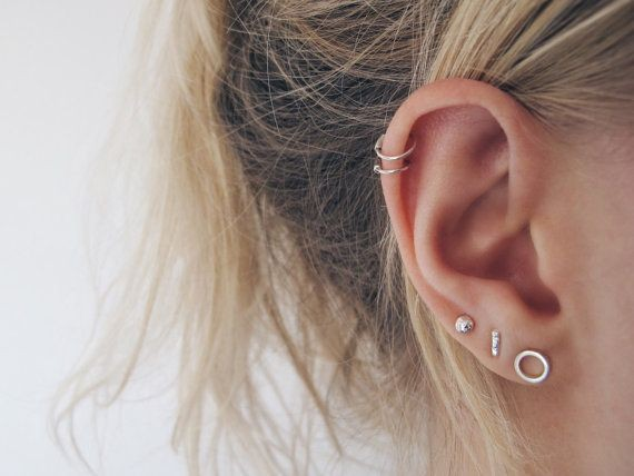 boucles oreilles pandora femme