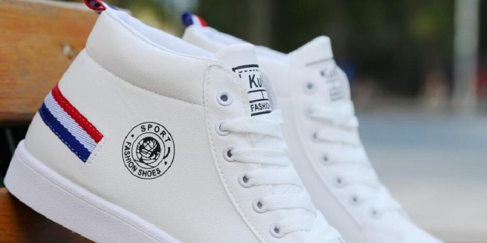 ▷ Classement & Guide D'Achat : Top Sneakers Hommes En Mars 2020
